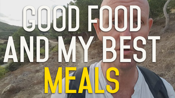 What Are My Favourite Meals or Recipes for My Healthy Lifestyle?
